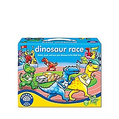 Orchard Toys - Dinosaur race game