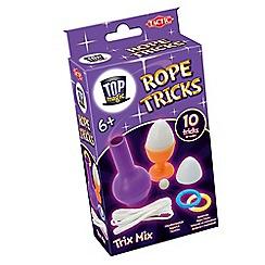 Tactic - Top magic trix mix rope tricks