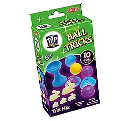 Tactic - Top magic trix mix ball tricks