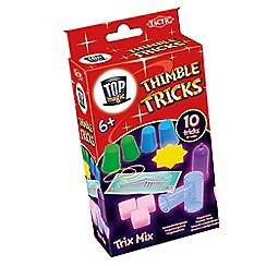 Tactic - Top magic trix mix thimble tricks