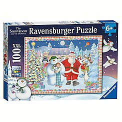 Ravensburger - Jigsaw puzzle - 100 pieces