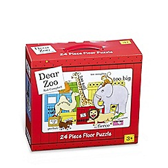 Paul Lamond Games - Dear zoo 24pc floor puzzle