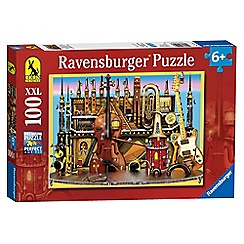 Ravensburger - Jigsaw puzzle - 100 XXL pieces