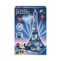 Disney - 3D puzzle - 216 pieces