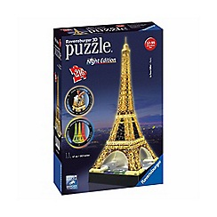 Ravensburger - 3D puzzle - 216 pieces