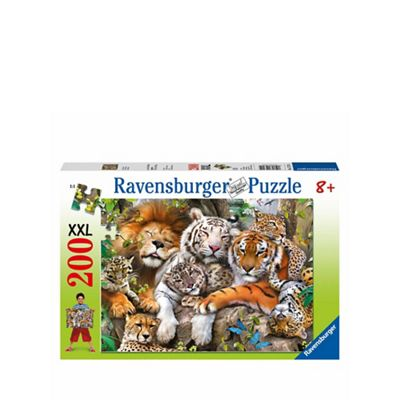 Ravensburger Jigsaw puzzle - 200 pieces