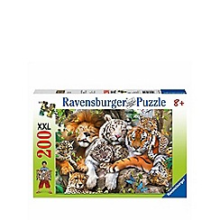 Ravensburger - Jigsaw puzzle - 200 pieces