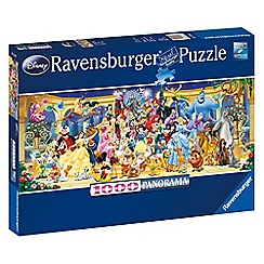 Ravensburger - Jigsaw puzzle - 1000 pieces