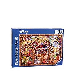 Disney - Jigsaw puzzle - 1000 Pieces