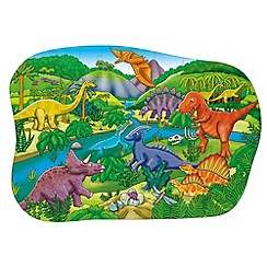 Orchard Toys - Big dinosaurs puzzle