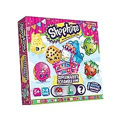 Shopkins - Supermarket scramble game