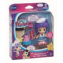 VTech - Flipses: Clementine & her cake stand