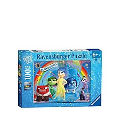 Disney Inside Out - Jigsaw puzzle - 100 pieces