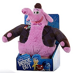 Disney Inside Out - Bing bong soft toy in gift box