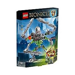 LEGO - Skull Warrior - 70791