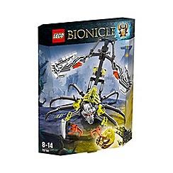 LEGO - Skull Slicer - 70792