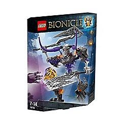 Lego - Skull Scorpio - 70794