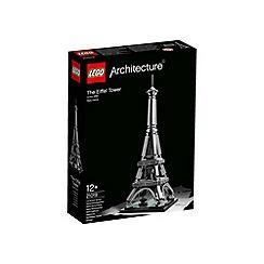 LEGO - The Eiffel Tower - 21019