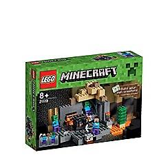 LEGO - The Dungeon - 21119