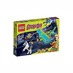 LEGO - Mystery Plane Adventures - 75901