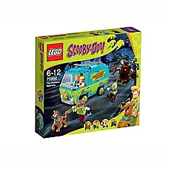 LEGO - The Mystery Machine - 75902