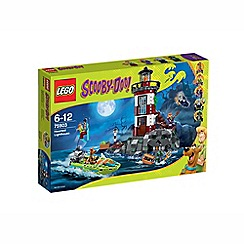 LEGO - Haunted Lighthouse - 75903