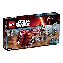 LEGO - Star Wars Rey's Speeder - 75099