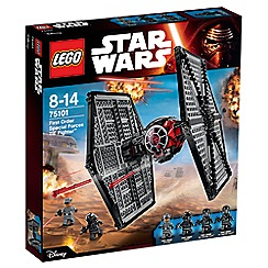 LEGO - First Order Special Forces TIE fighter - 75101