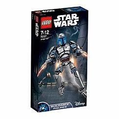 LEGO - Star Wars Jango Fett - 75107