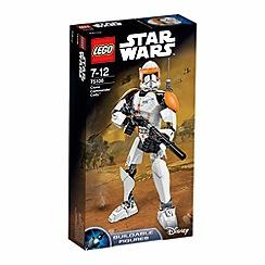 LEGO - Star Wars Clone Commander Cody - 75108