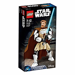 LEGO - Star Wars Obi-Wan Kenobi - 75109