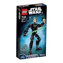 LEGO - Star Wars Luke Skywalker - 75110