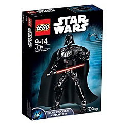 LEGO - Star Wars Darth Vader - 75111