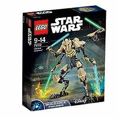 LEGO - Star Wars General Grievous - 75112