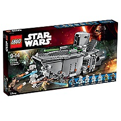 LEGO - First Order Transporter - 75103
