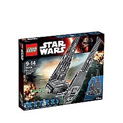LEGO - Kylo Ren s Command Shuttle - 75104