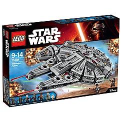 LEGO - Millennium Falcon - 75105