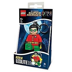 LEGO - Robin Keylight