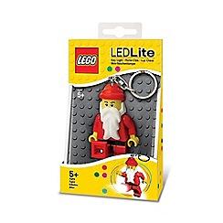 LEGO - Classic Minifigures Santa Key Light