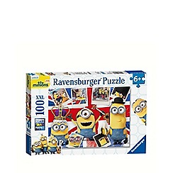 Despicable Me - 100 piece puzzle