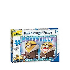 Despicable Me - Jigsaw puzzle - 35 pieces