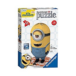 Despicable Me - 3D puzzle - 54 pieces