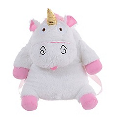 Despicable Me - Fluffy the unicorn backpack