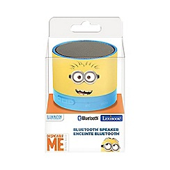 Despicable Me - Bluetooth 3W speaker