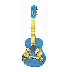 Despicable Me - Acoustic guitar