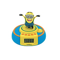 Despicable Me - Jumper alarm clock