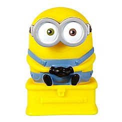 Despicable Me - Minions GoGlow Buddy Night Light and Torch