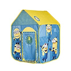 Despicable Me - Minions wendy house play tent