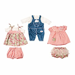 Baby Annabell - Clothes girl and boy