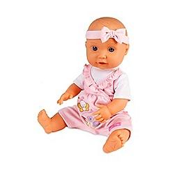 Tiny Tears - Classic tiny tears interactive doll